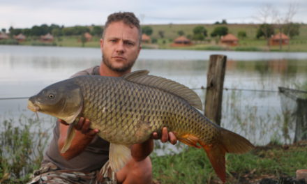 Rietvlei Dam – Sloep Stories Part 1