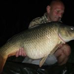 How to catch the Biggest Carp in the dam