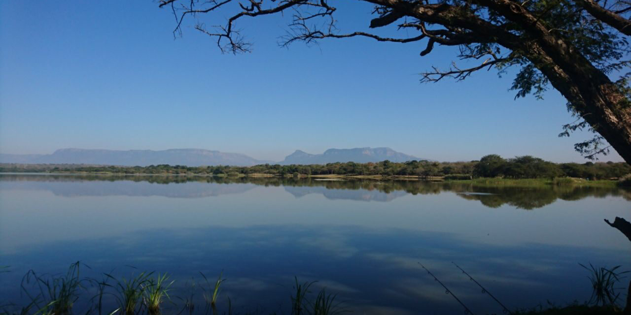 Klaserie Dam