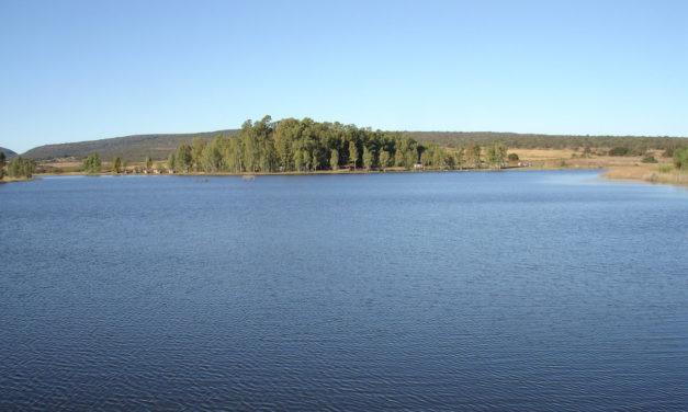 Kwaggahoek Dam