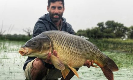 World Carp Classic SA Qualifier 2019